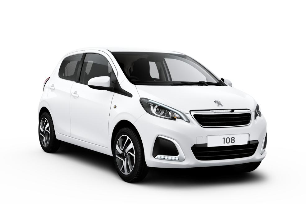 Peugeot 108 Collection 5DR