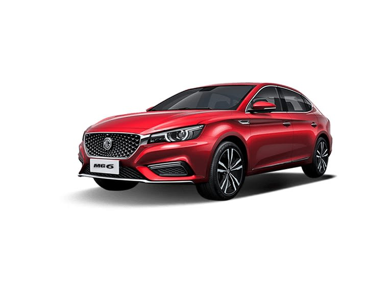 Mg Motor Middle East Explore Your Senses