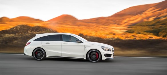 New mercedez benz cla class sytner mercedes benz for Mercedes benz excess mileage charges