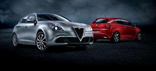 Alfa Romeo Dealer   Nuneaton   Research Garage Alfa Romeo