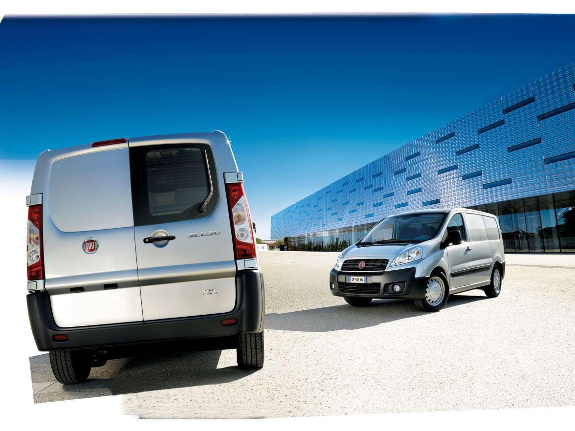 Fiat Van Specifications Hertfordshire Watford Vans