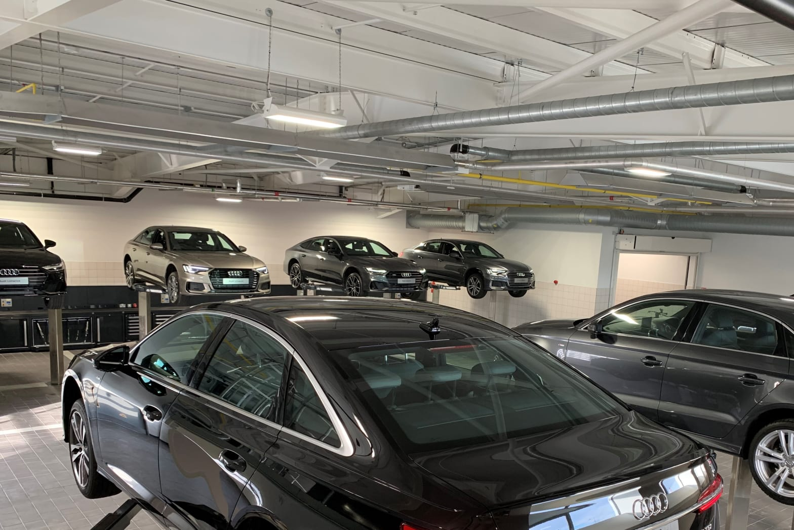 Apcoa Parking Ireland - Welcome