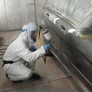 Body Repair Essex Suffolk Jardine Motors MercedesBenz - Mercedes benz body repair centre