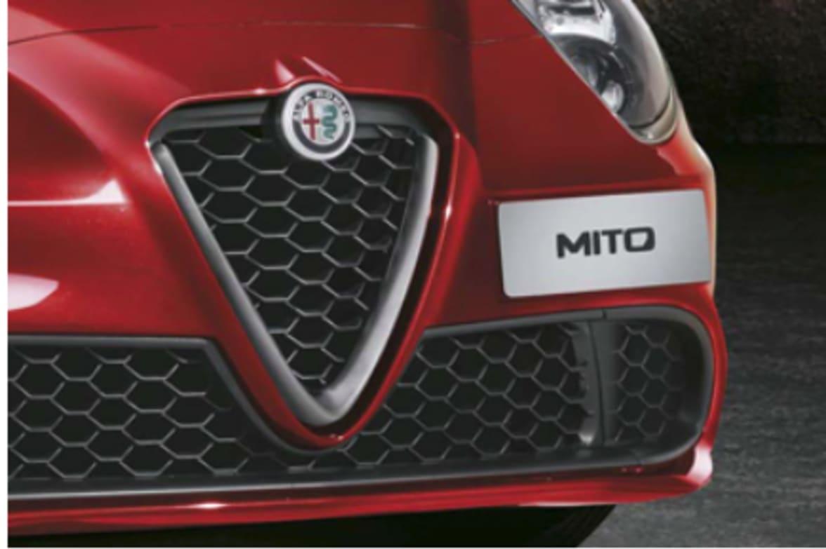 Alfa Romeo Mito Norwich Desira Alfa Romeo