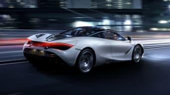 McLaren Car Retailer | McLaren Glasgow & Leeds | Park's Motor Group