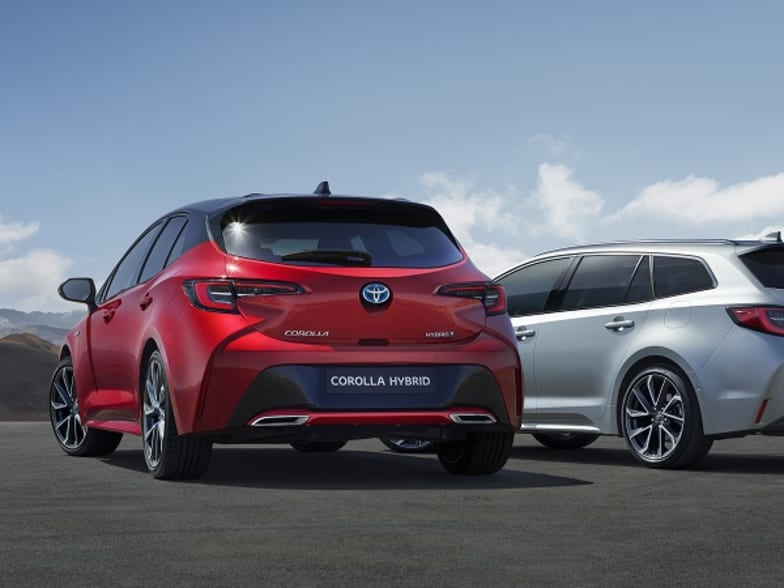 Yeomans Toyota Toyota Introduces The New 2019 Toyota Corolla