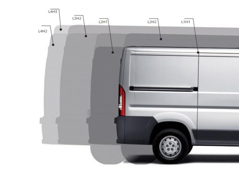 peugeot boxer professional l2h2 £14,999 | loads of vans