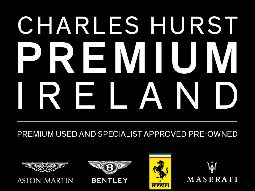 Charles Hurst Premium Ireland Dublin S Largest Premium Used Car