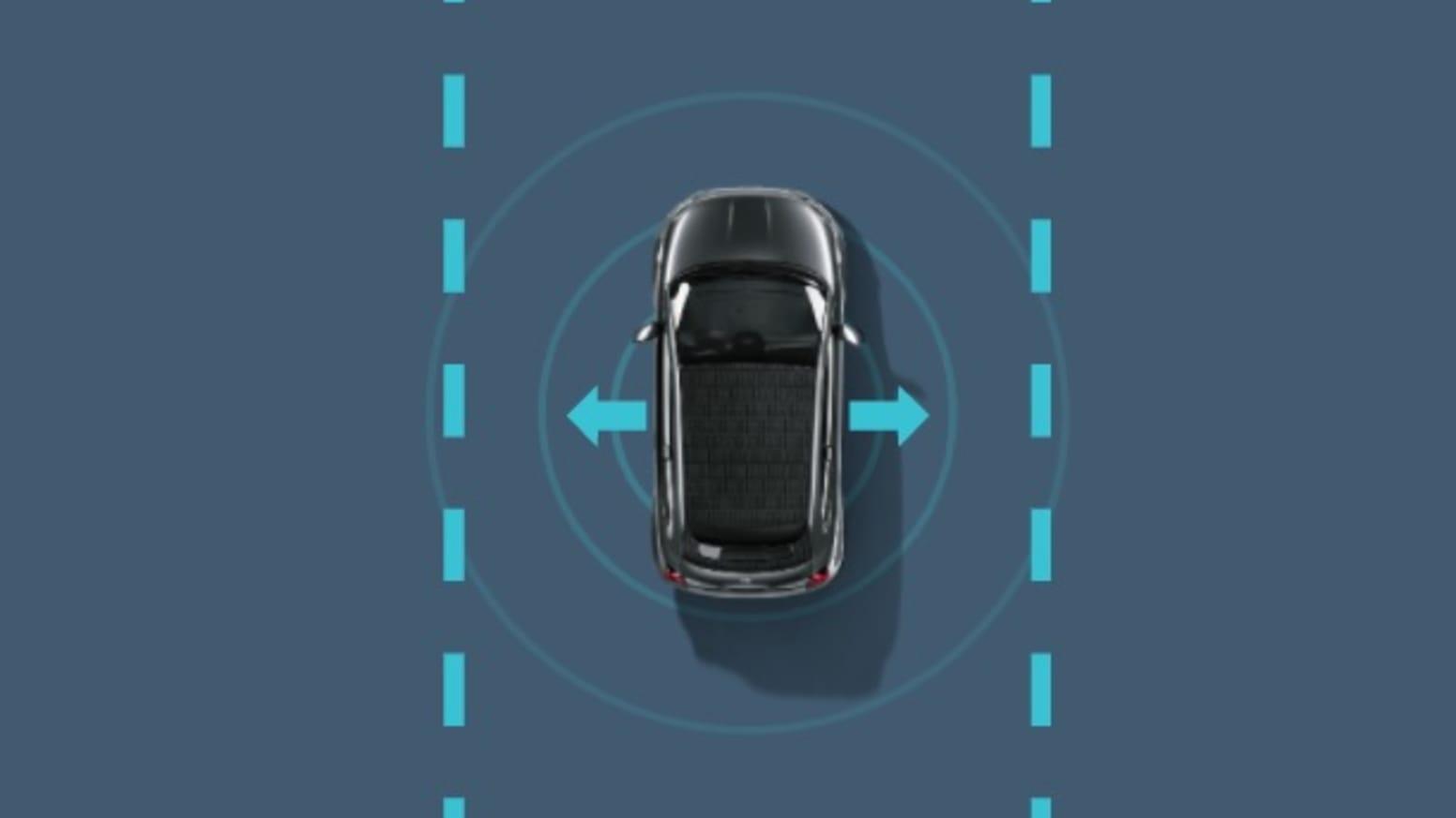 New 500 Level 2 Autonomous Driving