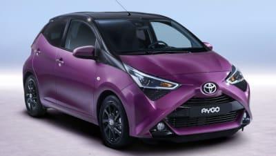 New Toyota Cars Motorline Toyota