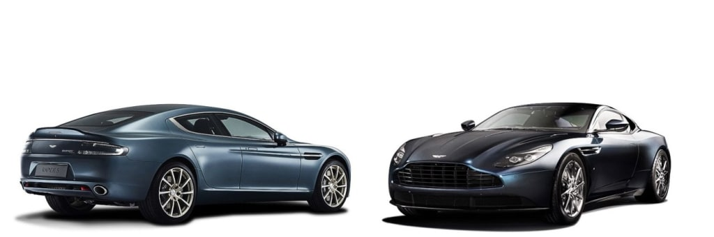 Aston Martin Dealership Bristol New And Approved Used Dick Lovett - Aston martin cars com