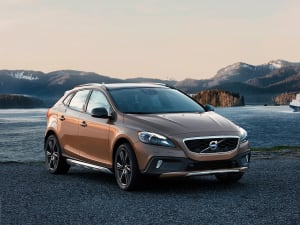New Volvo V40 Cross Country For Sale in Glasgow