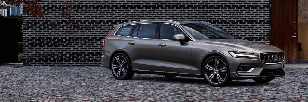 All-New Volvo V60   Coventry & Hinckley   TMS Volvo