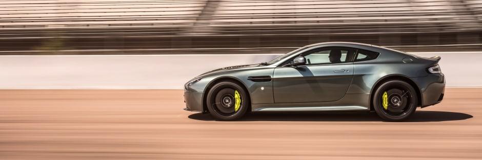 New Aston Martin Vantage AMR For Sale | Lancaster Aston Martin