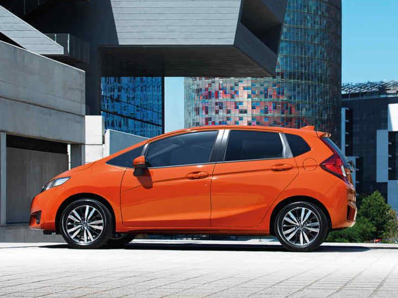Yeomans Honda Jazz I Vtec From 239 Per Month 49 Apr