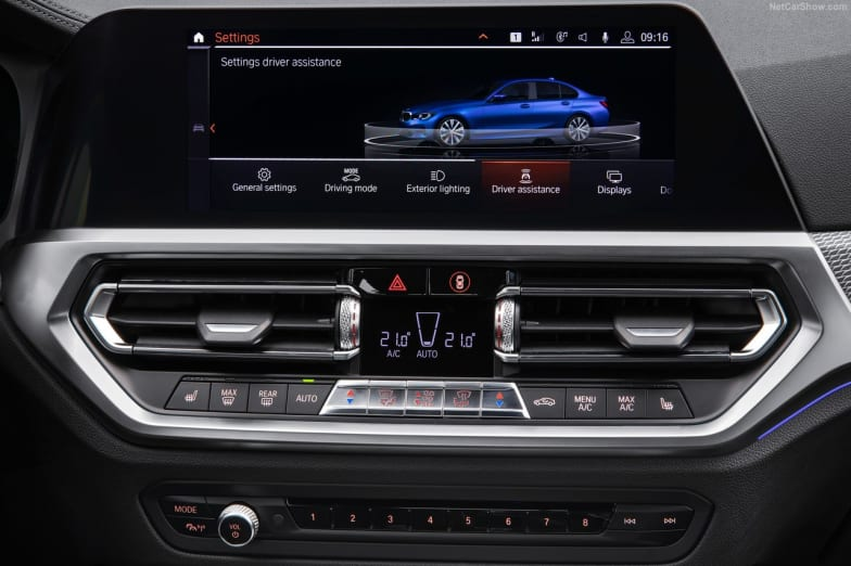 The All-New BMW 3 Series Saloon | Dublin | Joe Duffy BMW