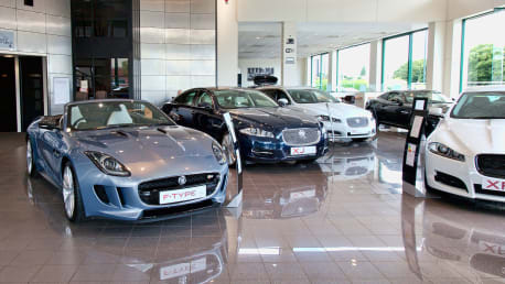 Attractive Sytner Group