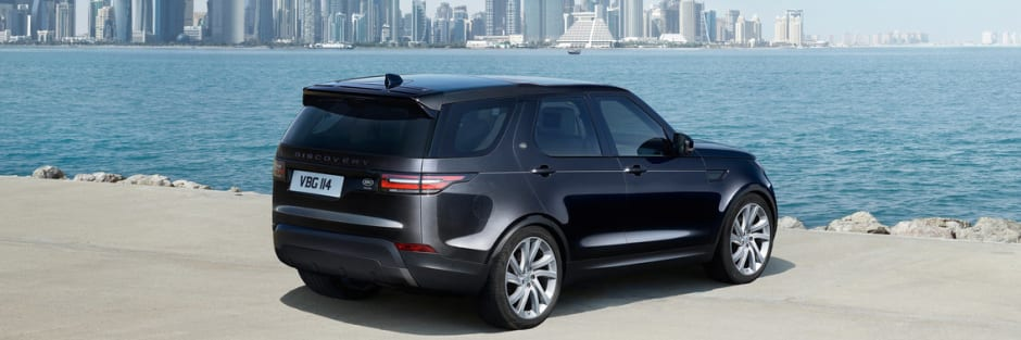 New Land Rover Discovery For Sale In Glasgow Motherwell - Land rover discovery dealer