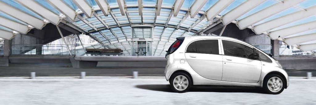 Peugeot iOn | Wrexham | Arthurs Peugeot