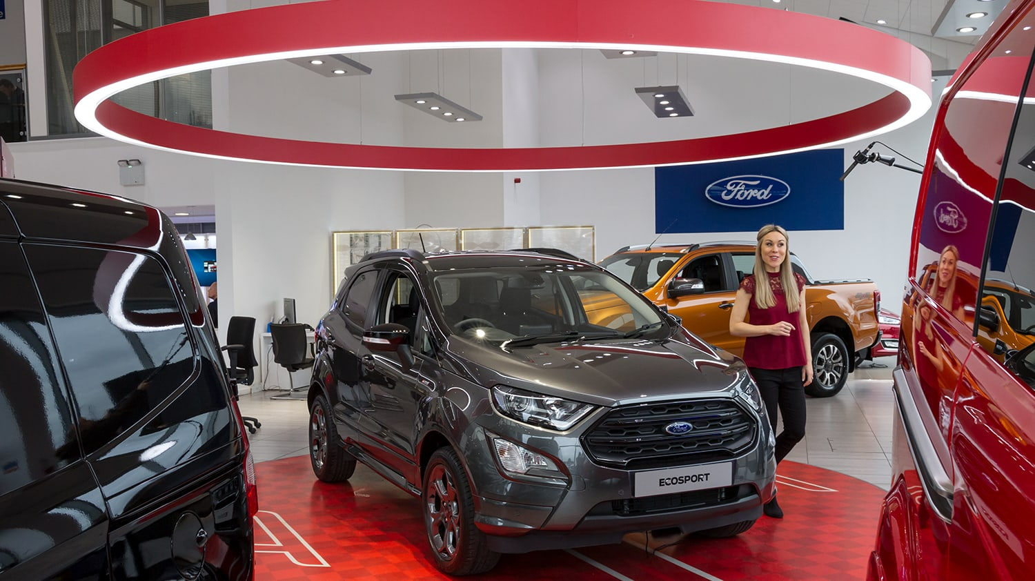 Smc Ford Slough >> New EcoSport Motability Offers | Kent & London | SMC Ford