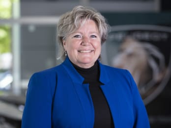 Nefkens Fleetsales Vanessa Bogaerts accountmanager