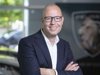 Nefkens Fleetsales Arno Sprang accountmanager