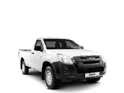 New Bakkies Isuzu Truck Centre