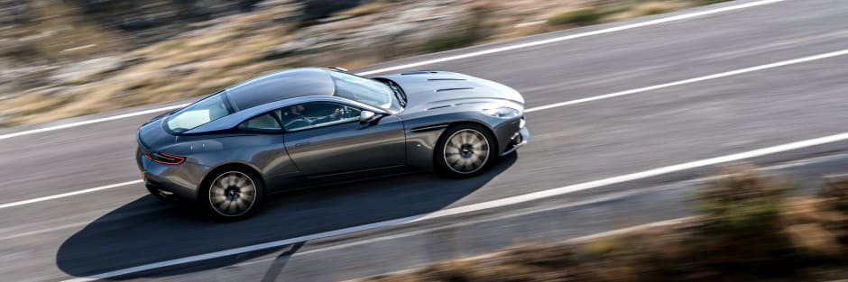 Sell Your Aston Martin Sytner Group - Aston martin dbs for sale