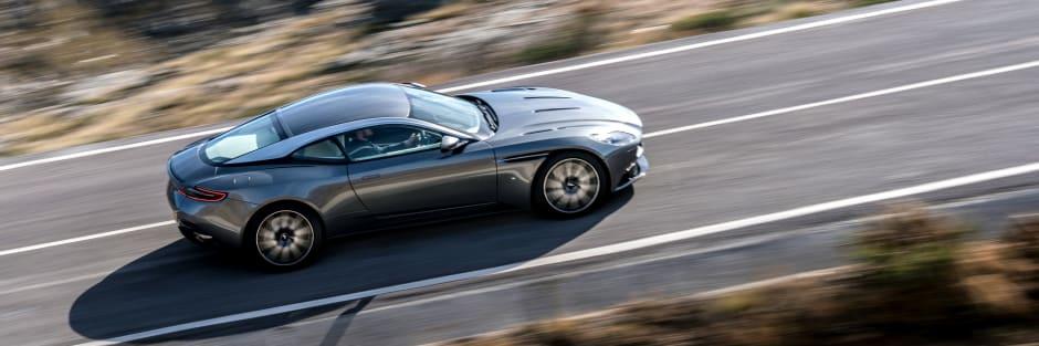 Sell Your Aston Martin Sytner Group - Aston martin vantage for sale