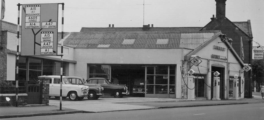 Car Dealers In Peterborough Uk