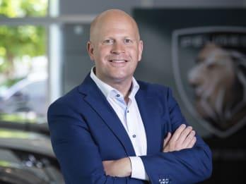 Nefkens Fleetsales Patrick Schipper accountmanager