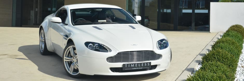 What To Look For When Buying A Used Aston Martin Aston Martin Bristol - Used aston martin v8 vantage