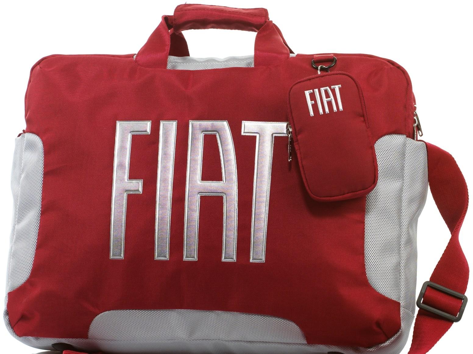 Fiat Briefcase