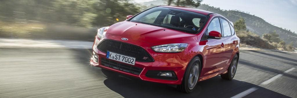 Ford Focus ST | Ellesmere Port & Birkenhead | M53 Motors Ltd Ford
