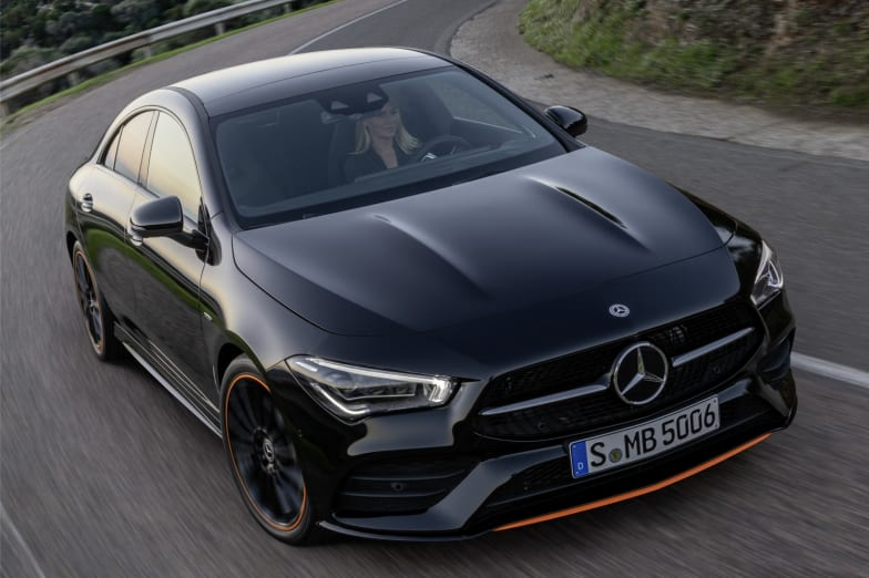 The All New Cla