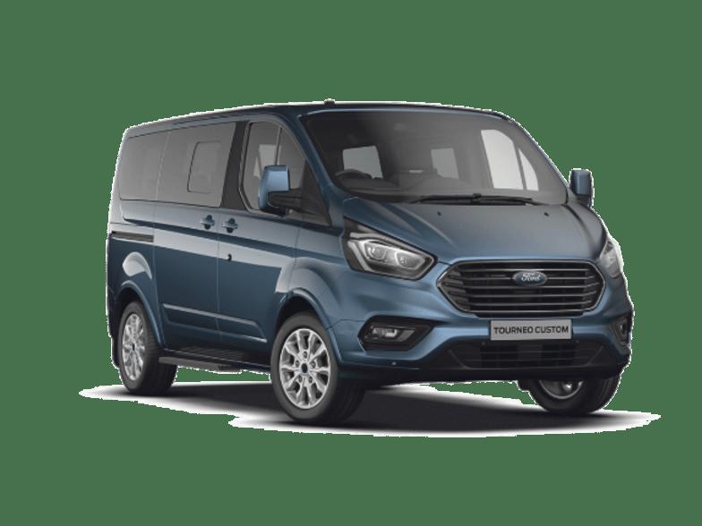 12bf7c50818563 All-New Ford Tourneo Custom Titanium