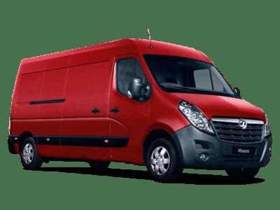 95465aab25 Vauxhall Movano Van