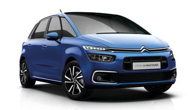 New Citroen Cars | Dungannon | Donnelly Citroen