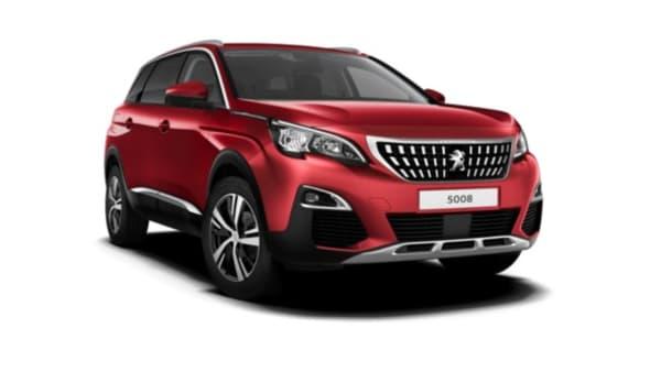 Peugeot 5008 SUV Allure 1.2L PureTech 130 EAT8 S&S