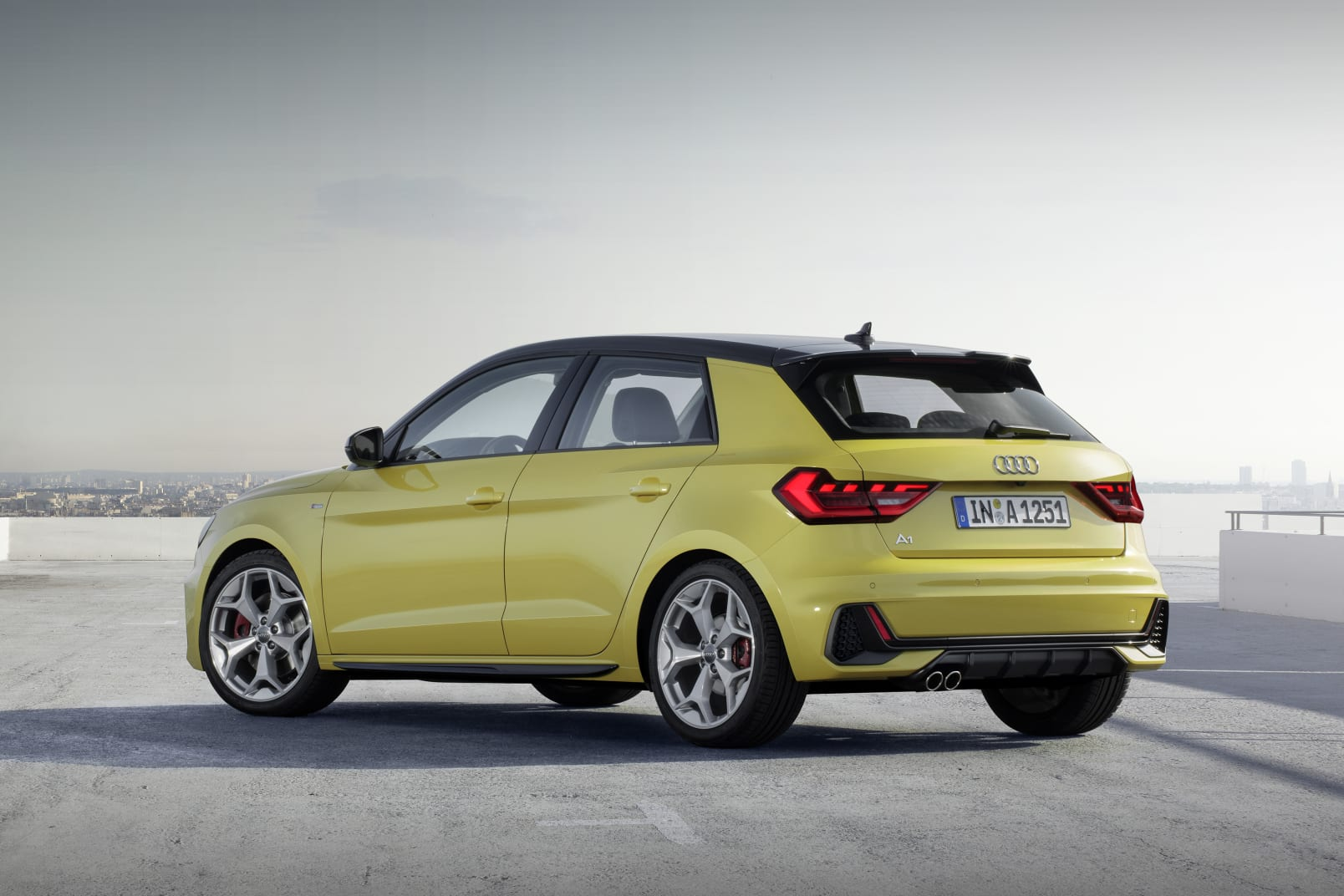 New Audi A1 for Sale | Audi A1 2019 | Sportback