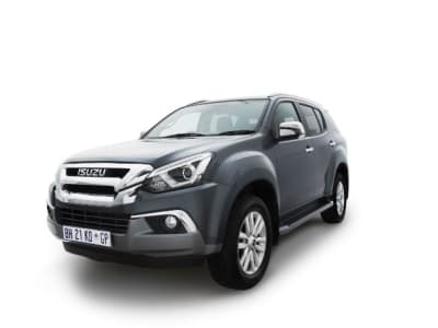 Isuzu D-MAX for Sale | Double, Single and Extended Cab
