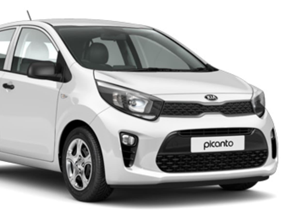 Kia Picanto 1