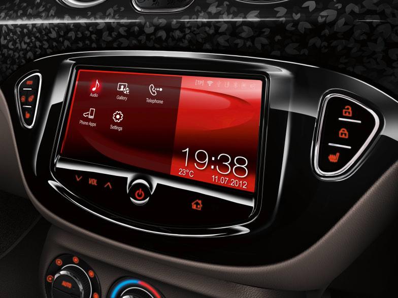 New Vauxhall ADAM | Smiths Ilkeston