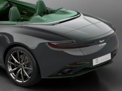 Aston Martin News Car News From Lancaster Aston Martin - Aston martin news