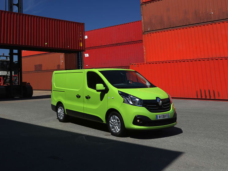 90a2a9a210 Renault Trafic
