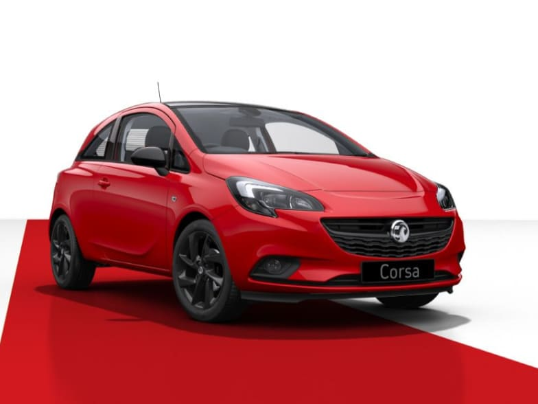 Vauxhall Corsa Low Monthly Payment
