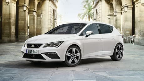 SEAT Motability Vehicles | Southern England | Snows SEAT