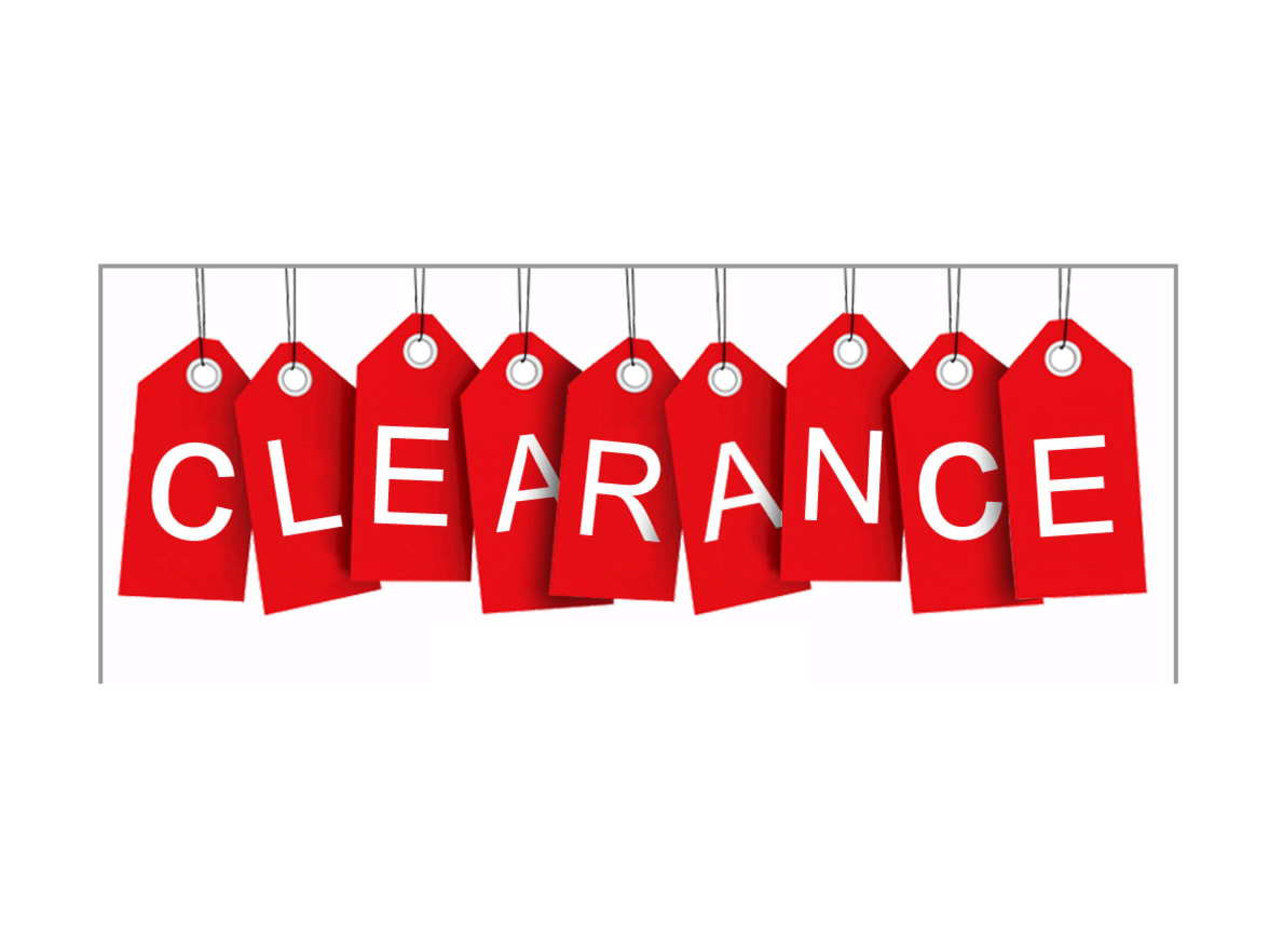 Image result for stock clearance