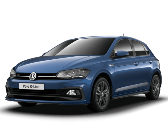 Vw Lookers >> New Volkswagen Polo Deals & Offers at Lookers Volkswagen