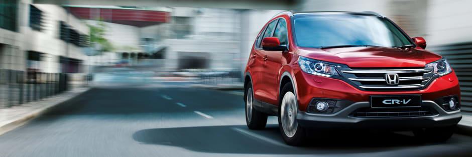 In Tokyo, Honda Reveals Details of Push Toward 30 Percent ...